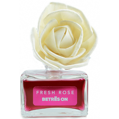 Betres on ambientador fresh rose 90ml