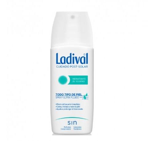 Ladival hidratante de verano (spray 150 ml)