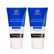 Neutrogena crema de manos rapida absorcion (75 ml)