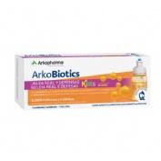 Arkobiotics jalea real y defensas (niños 7 unidosis)