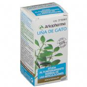 Arkopharma uña de gato (42 capsulas)