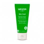 Skin food weleda cuidado nutritivo esencial (75 ml)