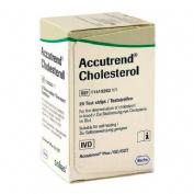 Determinacion colesterol