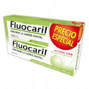 Fluocaril bi-fluore 250 dentifrico (duplo 125 ml 2 u)