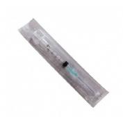 Jeringa c/a esteril - alvita (2.5 ml 21 g 1 1/2