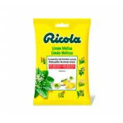 Ricola caramelos sin azucar (limon bolsa  70 g)