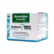 Somatoline cosmetic reductor 7 noches gel fresco - ultra intensivo (400 ml)