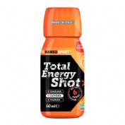Total energy shot 60ml (guarana+cafeina+taurina)