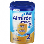 Almiron advance+ pronutra 2 (polvo 800 g)