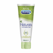 Durex naturals intimate gel (100 ml)