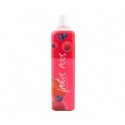 Betres gel baño frutos rojos 750ml