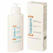 Hialderm emulsion corporal (500 ml)