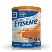 Ensure nutrivigor (850 g lata vainilla)