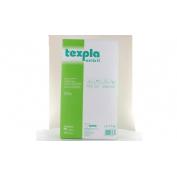 Texpla - aposito esteril (10 x 20 cm 8 sobres de 5 u)