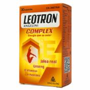 Leotron complex (30 capsulas)
