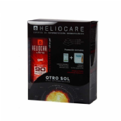 Heliocare 90 ultra gel protector solar (50 ml)