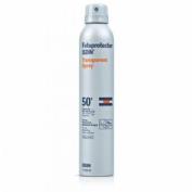 Fotoprotector isdin spf-50+ spray transparent (250 ml)
