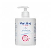 Multilind gel de baño (500 ml)
