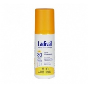 Ladival piel sensible spray fps 30 (150 ml)