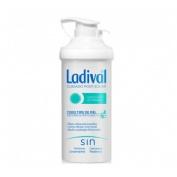 Ladival hidratante de verano (500 ml)