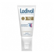 Ladival facial accion antimanchas con delentigo toque seco f (50 ml)