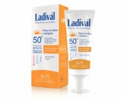 LADIVAL ACCION ANTIMANCHAS FPS 50+ EMULSION (COLOR 50 ML)