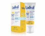 LADIVAL ACCION ANTIMANCHAS FPS 50+ EMULSION (50 ML)
