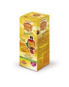 Juanola jalea real niños apetito jarabe (150 ml)