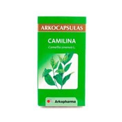CAMILINA ARKOPHARMA CÁPSULAS DURAS , 200 cápsulas