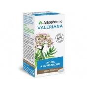 VALERIANA ARKOPHARMA cápsulas duras,45 cápsulas