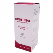 HODERNAL 800 mg/ml SOLUCION ORAL , 1 frasco de 300 ml