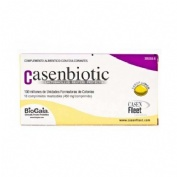 Casenbiotic (sabor limon 10 comprimidos)